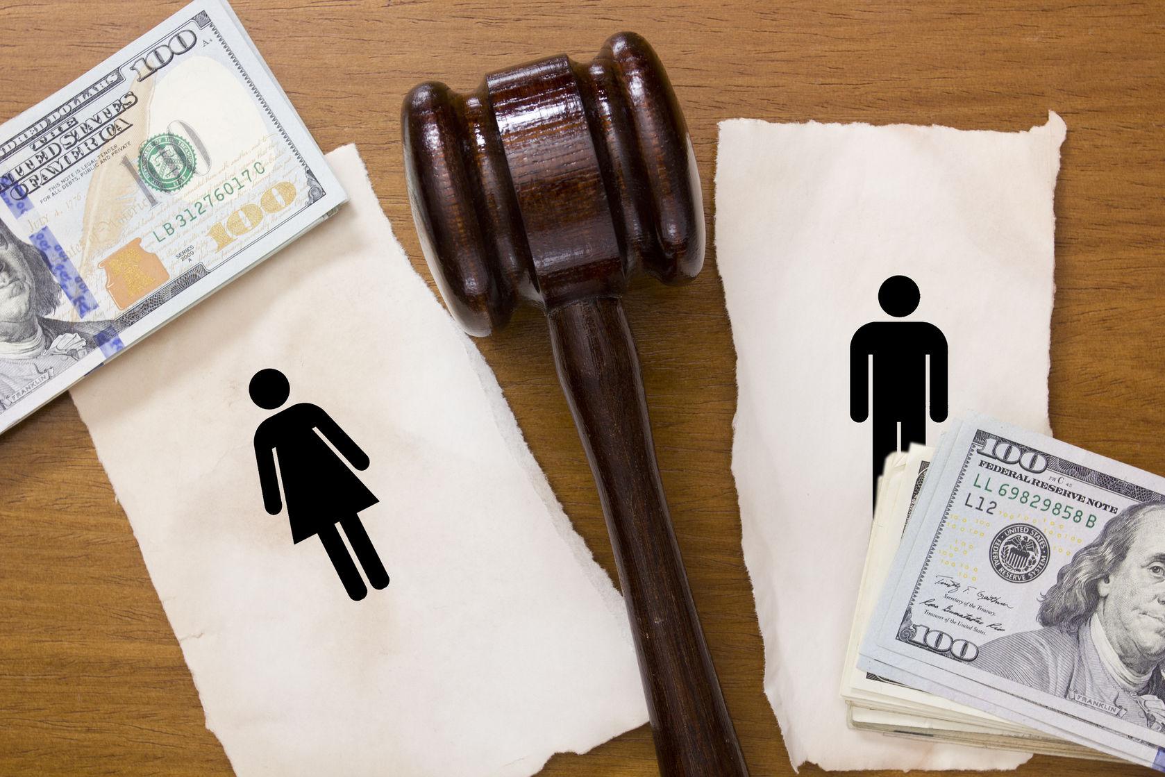 황혼이혼 증가, 이젠 이혼시 퇴직연금도 재산분할 대상?!